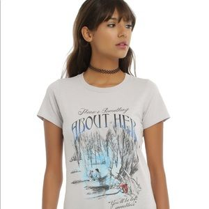 Disney Tops - Disney The Little Mermaid Graphic Shirt